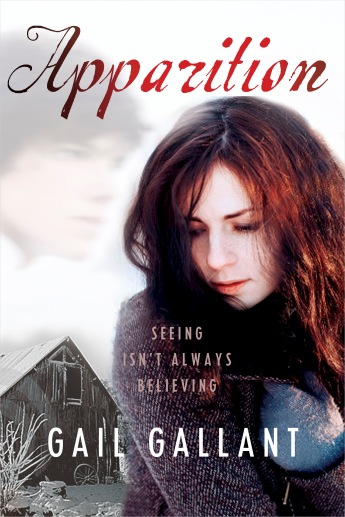 ApparitionCover